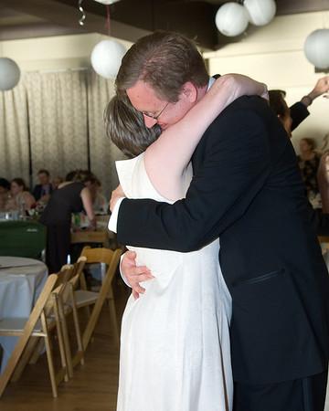 Jeff and Emily Pratt Wedding